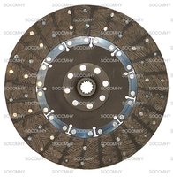 Disque d'embrayage Ford New Holland 4600 et 4000