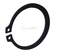 Circlip externe M40 pour Ford New Holland Série TL TL80