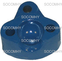 Coquille articulation jambe de force essieu avant pour Ford New Holland Série 600 3600