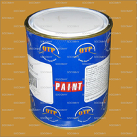 Peinture 1 L New Holland jaune