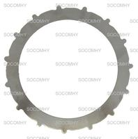 Disque d'embrayage pour Ford New Holland Série 700, 81824528