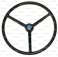 Volant direction pour tracto Ford New Holland 530 A